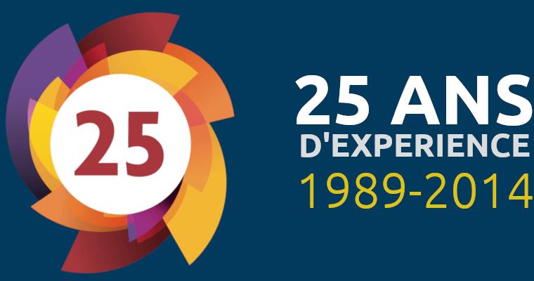 25ème anniversaire de Monétique-Tunisie