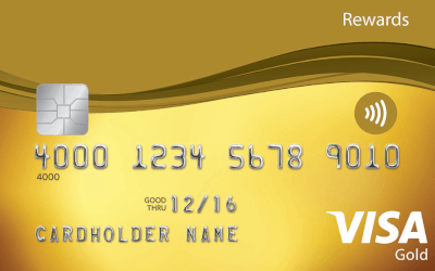 Carte-Gold-Visa