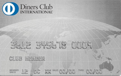 diners -discover